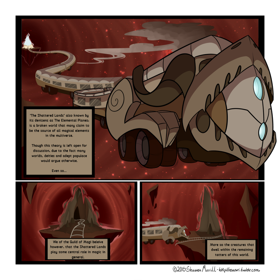 Ch 1 – Page 1