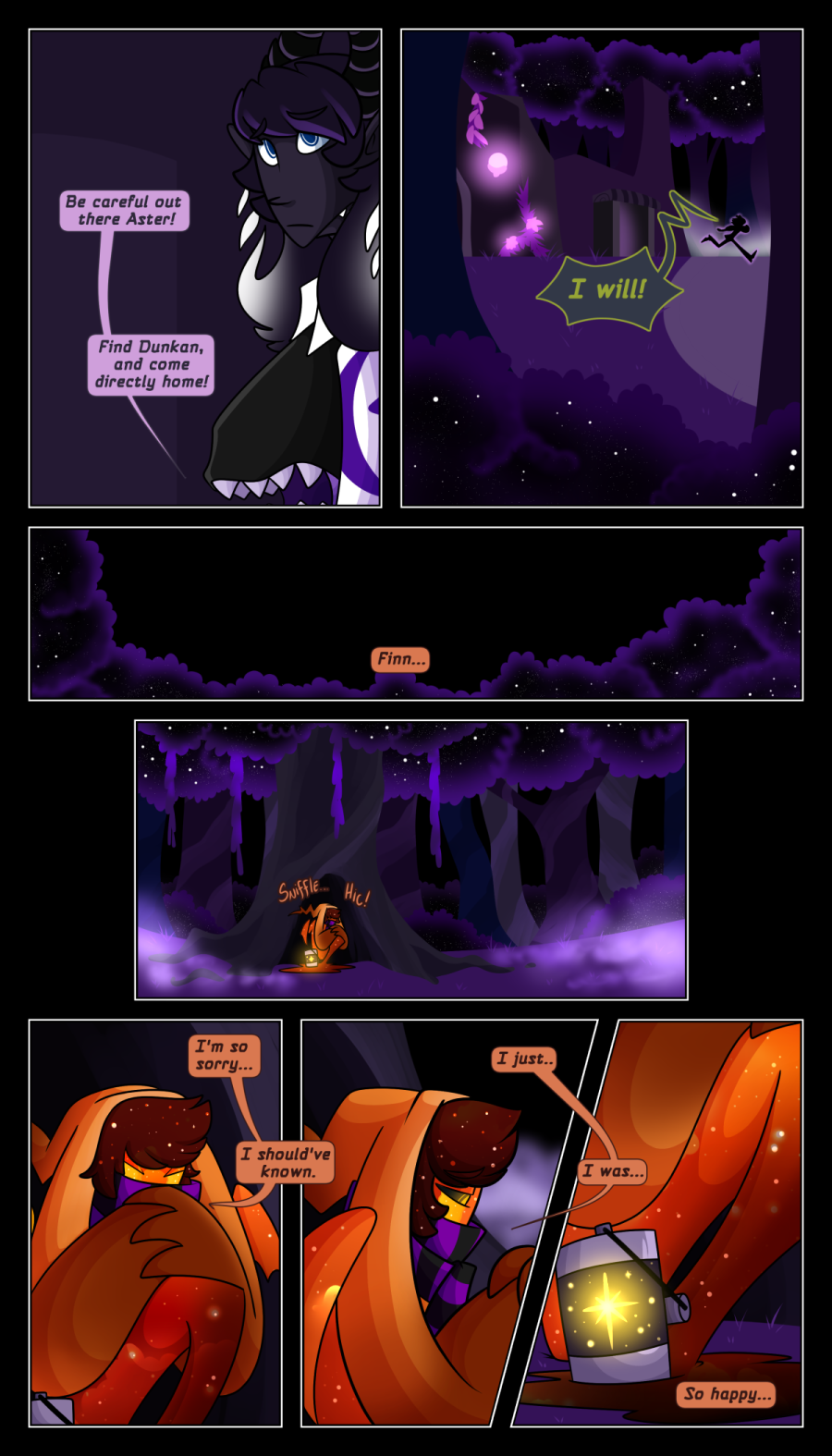 SC – Aftermath PG 2