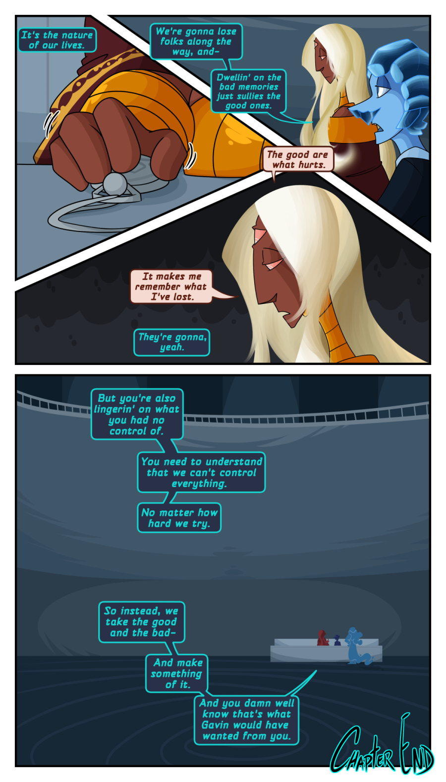 DiM – Page 30 – Chapter End