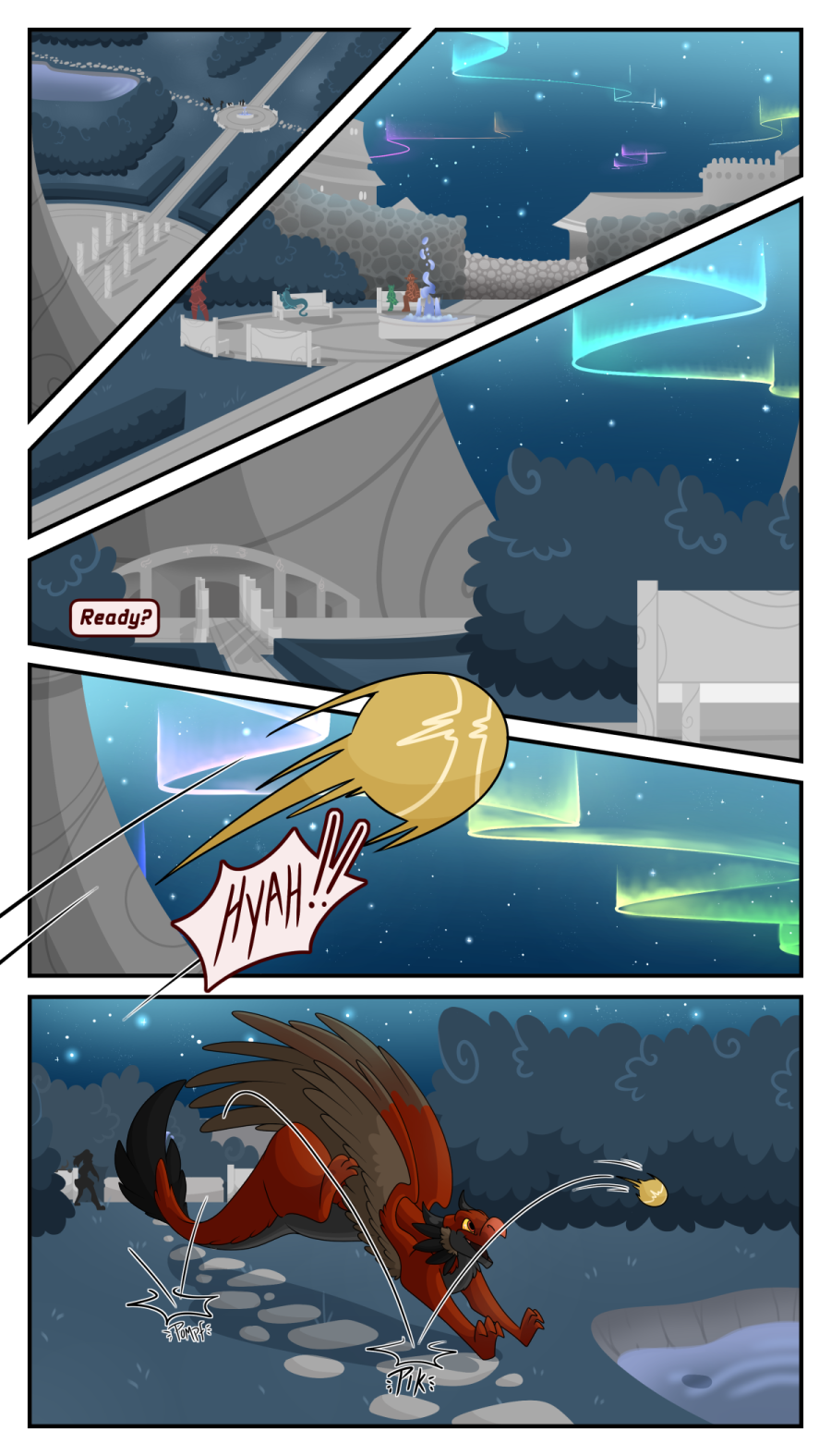 TD – Page 1