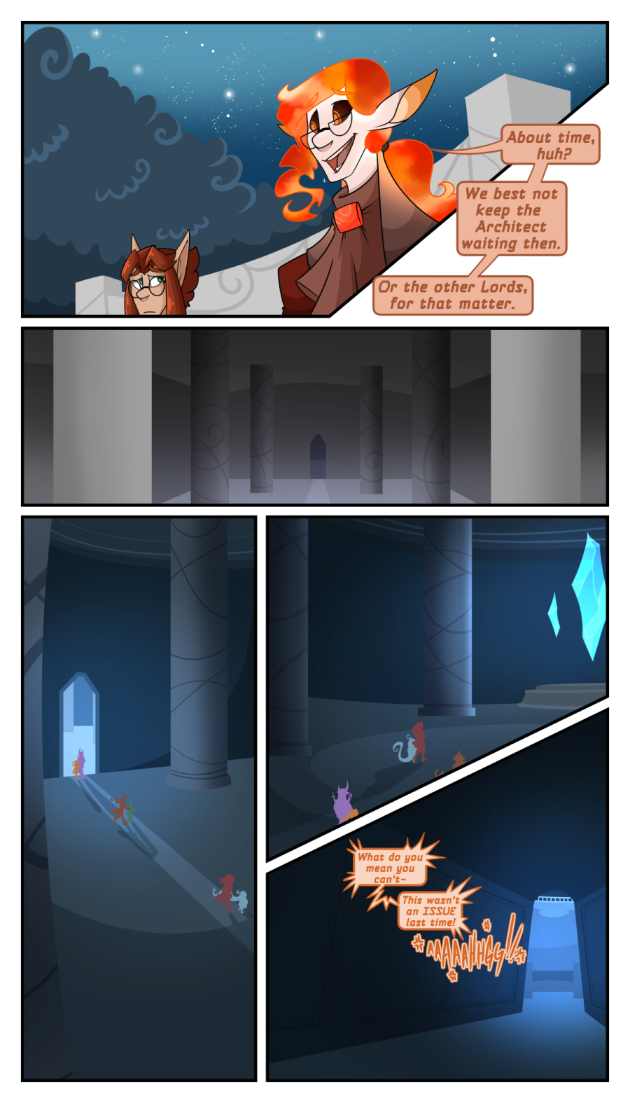 TD – Page 9