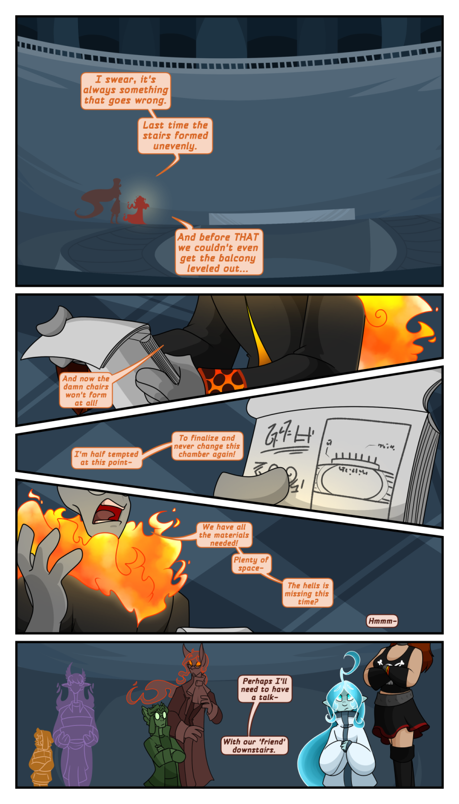 TD – Page 10