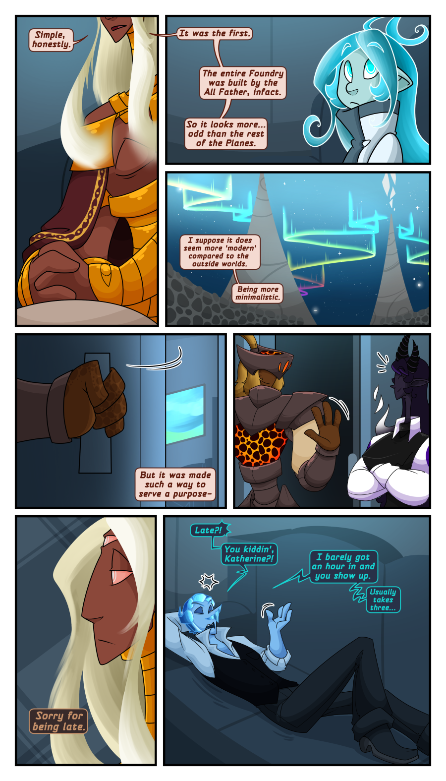 TD – Page 15