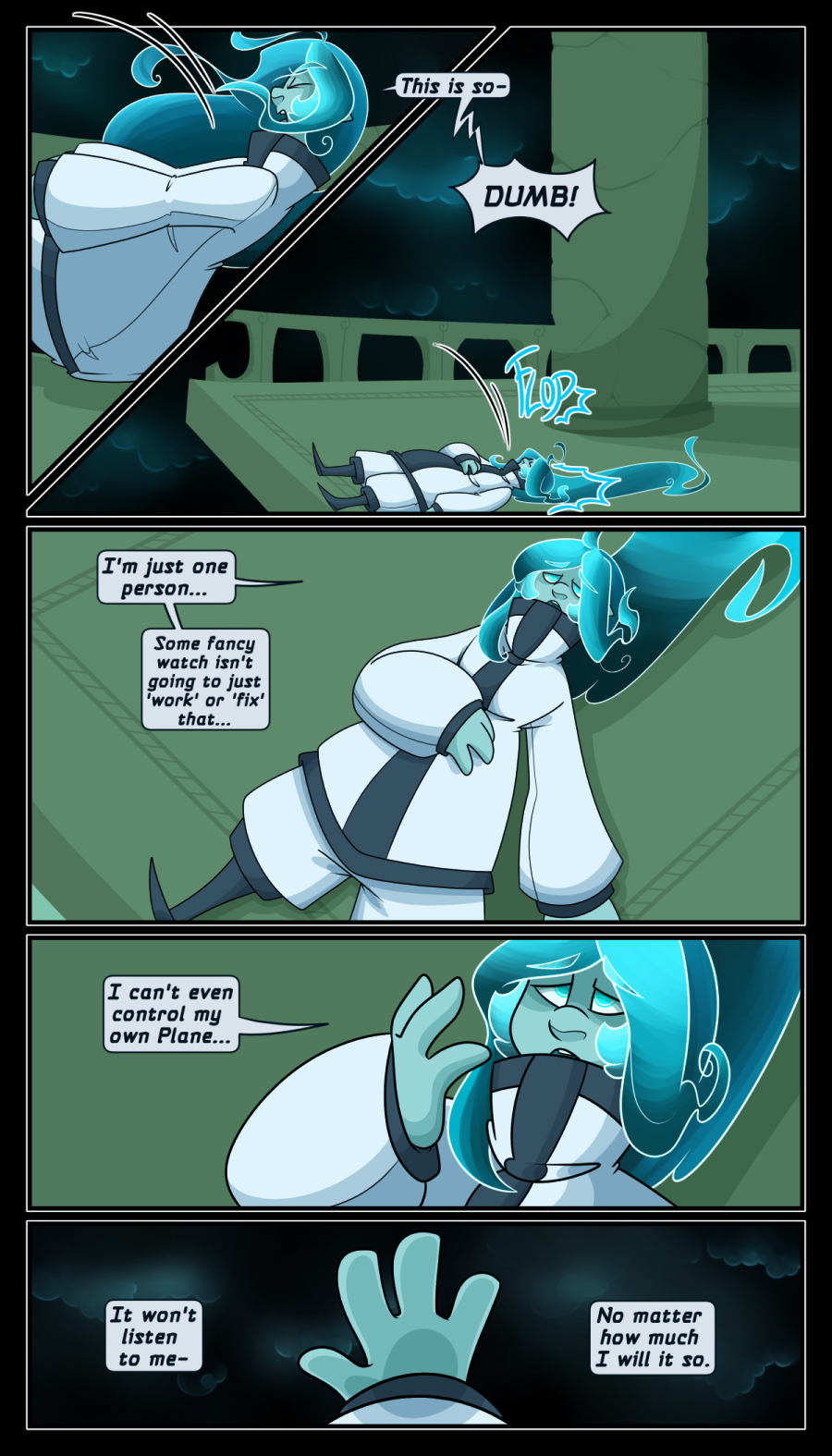 Choice – Page 2