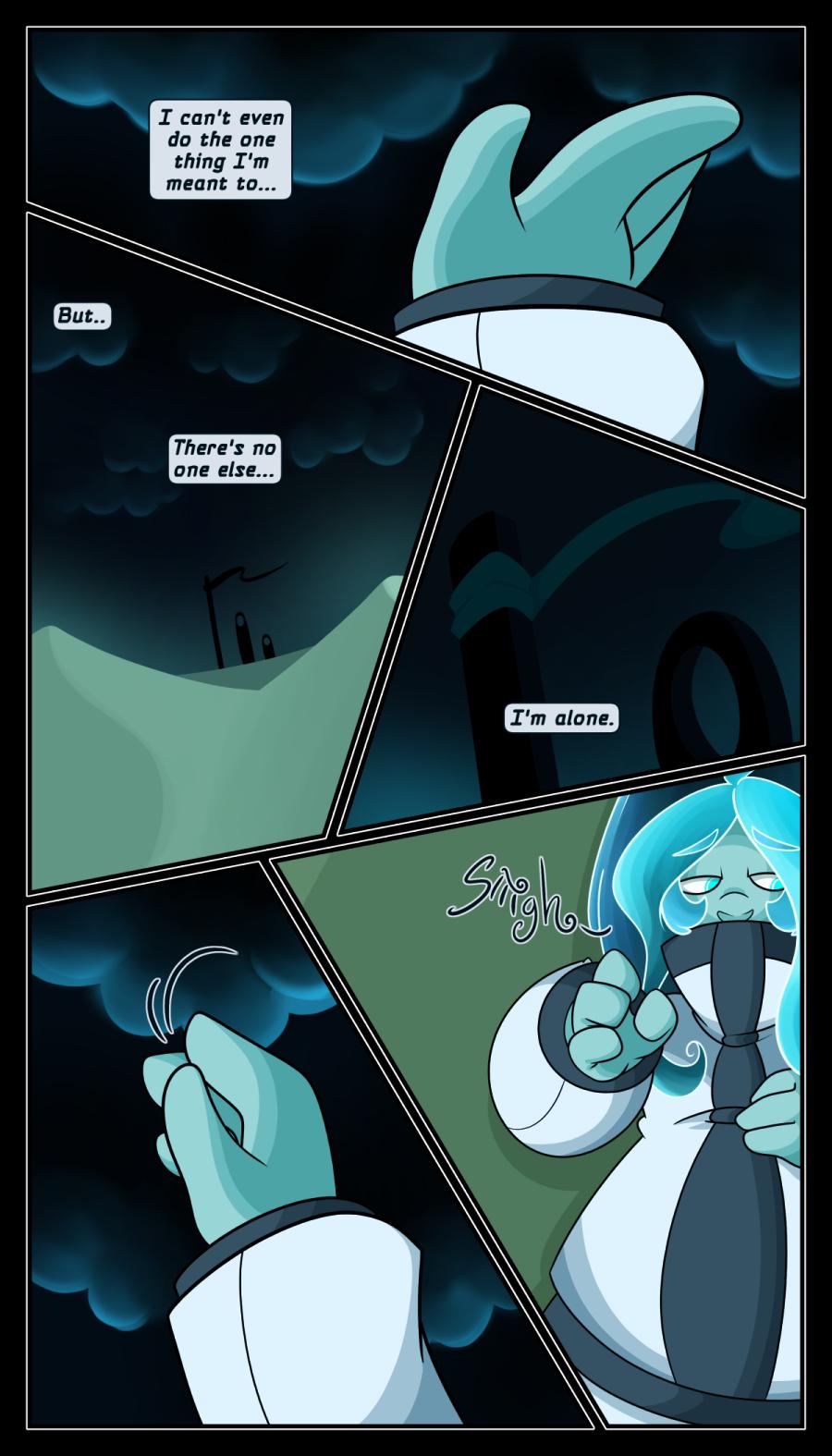Choice – Page 3